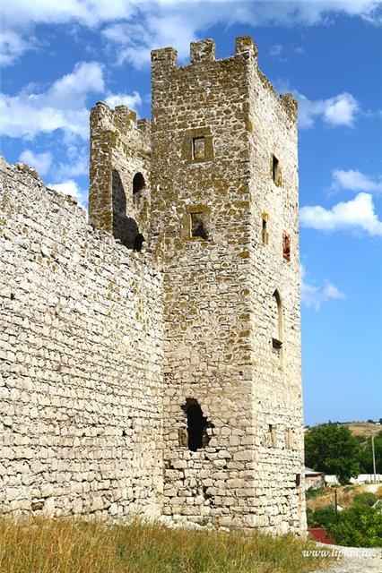 1 Башня