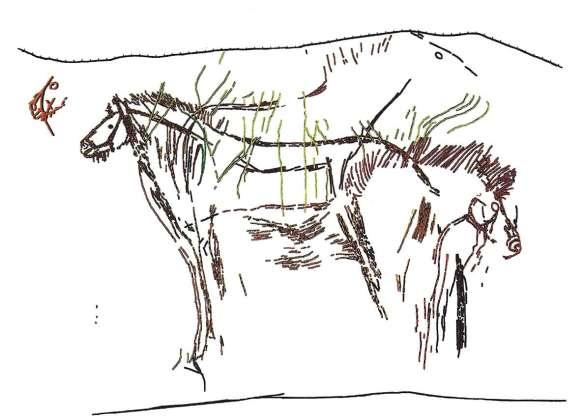 0 horse halter